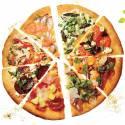 ananász feltét 60cm-es pizzához