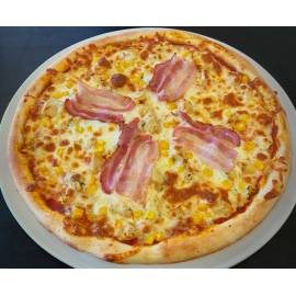 Kukori pizza 30cm
